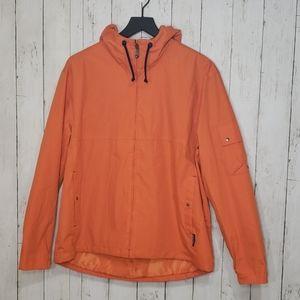 Pacific Trail ladies orange outdoor wear jacket